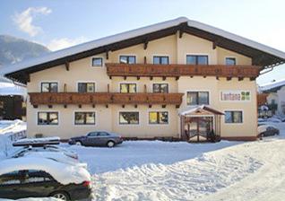 hotel-pension-flachau-lantana