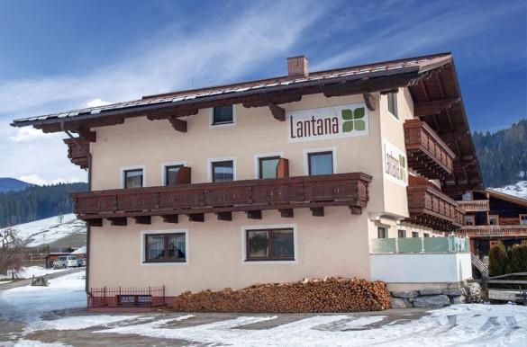Hotel Pension Lantana Flachau Salzburger Land