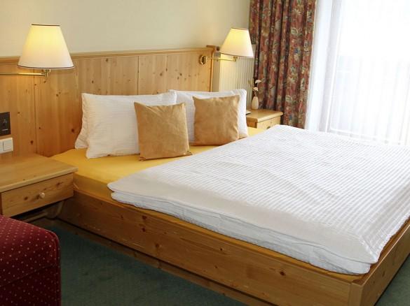 Hotel Lantana - Zimmer - Flachau